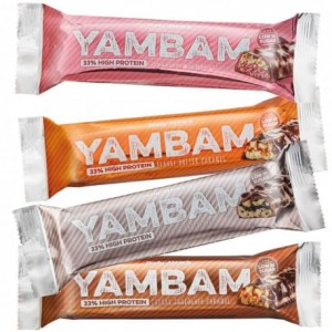 BODY ATTACK YAMBAM 80G