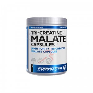 FORMOTIVA TRI-CREATINE MALATE 300 CAPS