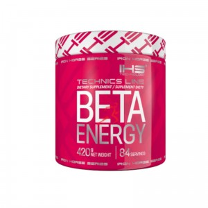 IRON HORSE BETA ENERGY 420G