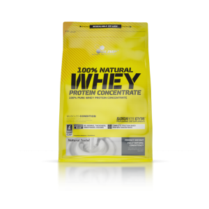 OLIMP 100% WHEY PROTEIN CONCENTRATE 700G