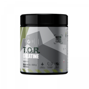 TREC SPECIAL FORCES T.O.R. CREATINE 320 KAPS