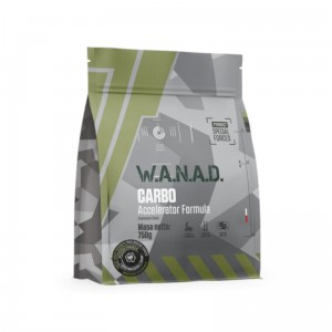 SPECIAL FORCES W.A.N.A.D. 750G