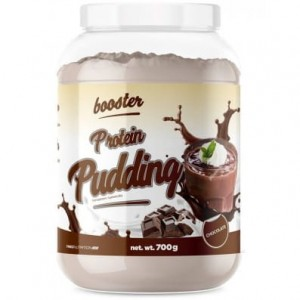 TREC BOOSTER PROTEIN PUDDING 360G
