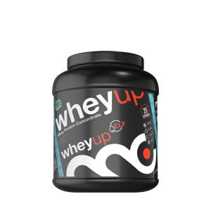 MUSCLE CLINIC WHEY UP 750G