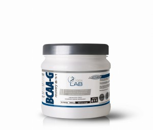 GENLAB BCAA G RECOVERY 8:1:1 360G
