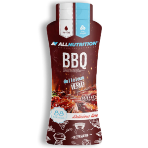 ALLNUTRITION SAUCE 440g BARBECUE