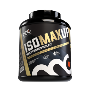 MUSCLE CLINIC ISO MAX UP 2KG