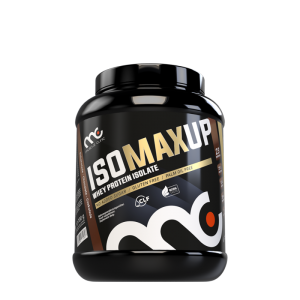 MUSCLE CLINIC ISO MAX UP 700G