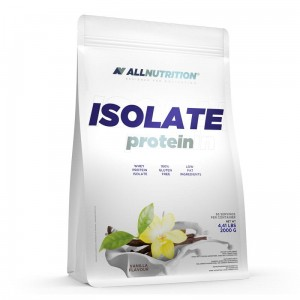 ALLNUTRITION ISOLATE 2000 g