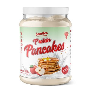 TREC BOOSTER PROTEIN PANCAKES 525G APPLE PIE