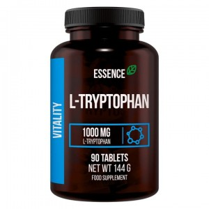 ESSENCE L-TRYPTOPHAN 1000MG 90 TABS