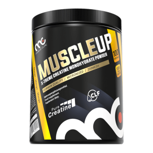 MUSCLE CLINIC MUSCLE UP 400G