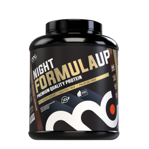MUSCLE CLINIC NIGHT FORMULA UP 2KG