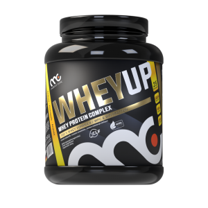 MUSCLE CLINIC WHEY UP 2250g