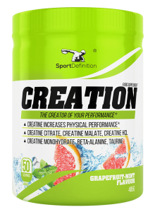 SPORT DEFINITION CREATION 485G