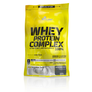 OLIMP WHEY PROTEIN COMPLEX 700G
