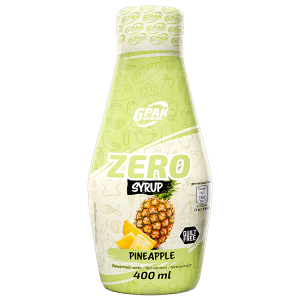 ZERO SYRUP 400ml