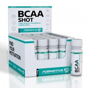 FORMOTIVA BCAA SHOT 60ML