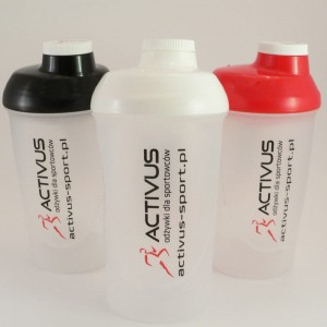 SZEJKER ACTIVUS WAVE 600ML