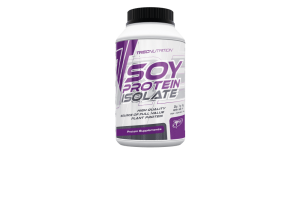 TREC SOY PROTEIN ISOLATE 600G