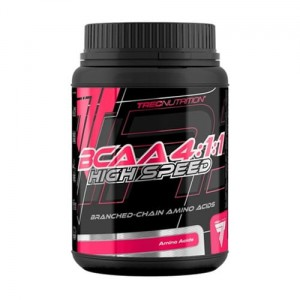 TREC BCAA HIGH SPEED 4:1:1 300G