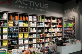 Activus w Galerii A2