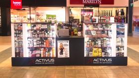 Activus w Centrum Handlowym M1