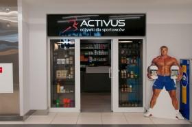 Activus w Centrum Handlowym PANORAMA