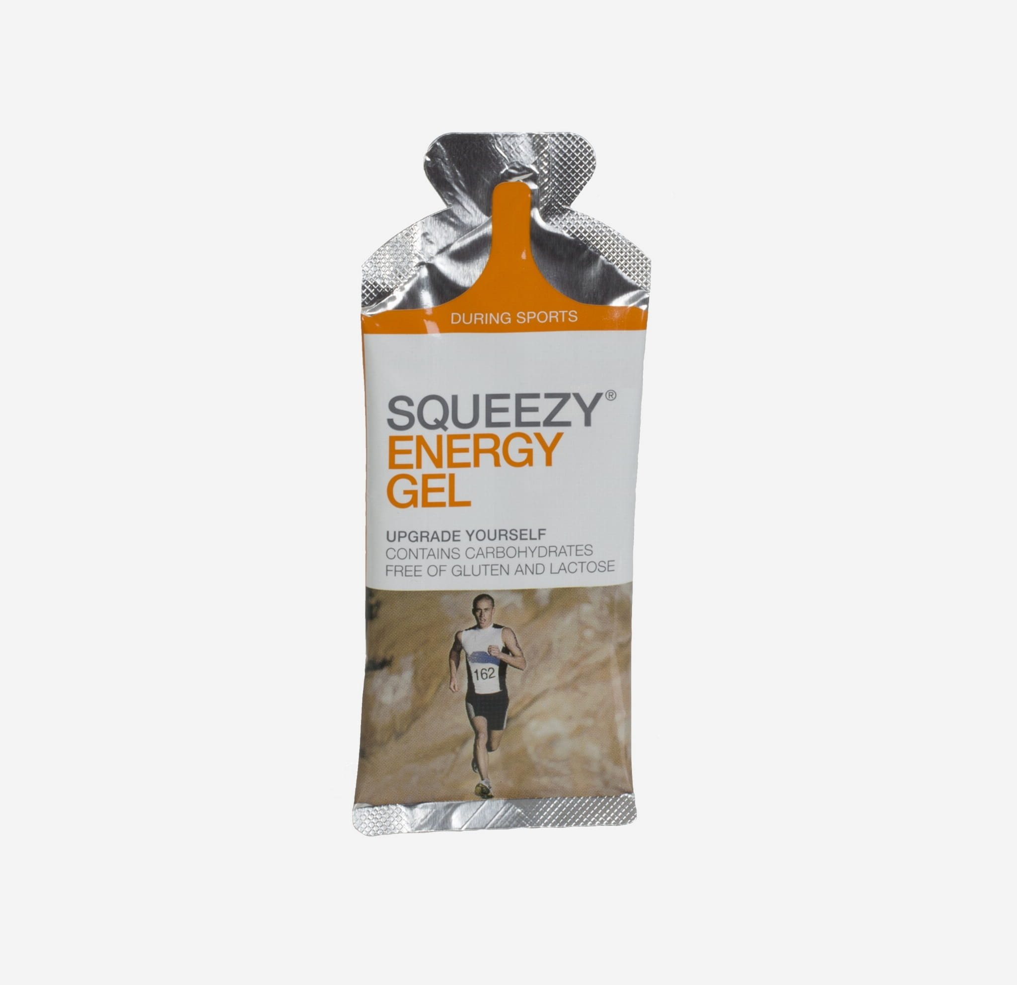 TSQUEEZY ENERGY GEL 33G