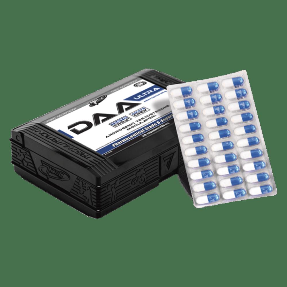 TREC DAA ULTRA 120 CAPS